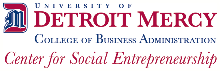 We develop the capacity of local, Detroit enterprises that not only desire to make a profit but also aspire to create social good within their community.
