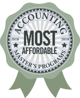 Most Affordable Accounting Programs
